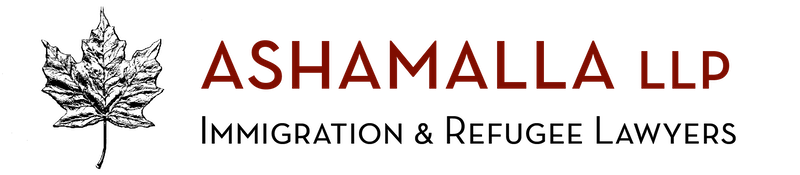 Ashamalla LLP